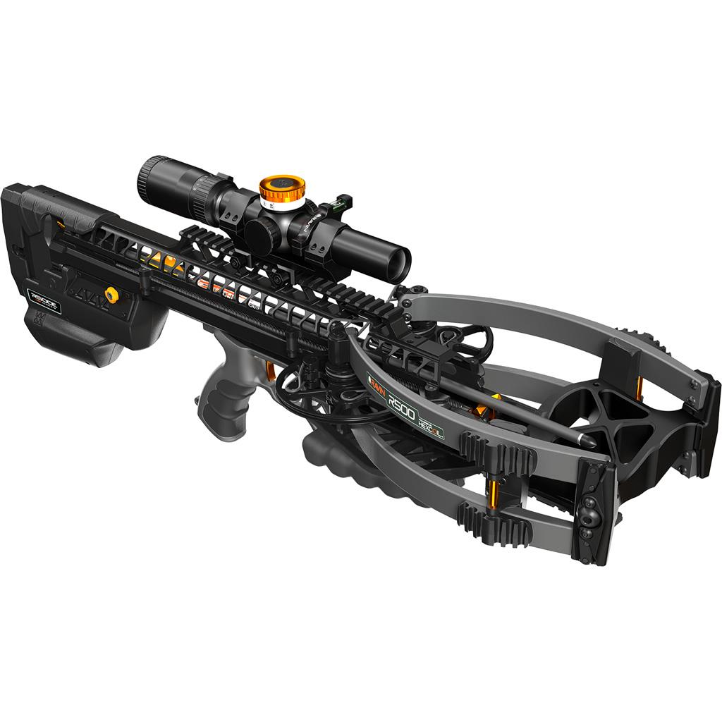 Ravin R500E Crossbow Sniper Package - coming 4-2021