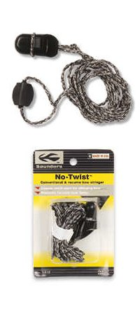 Saunders No-Twist Bow Stringer