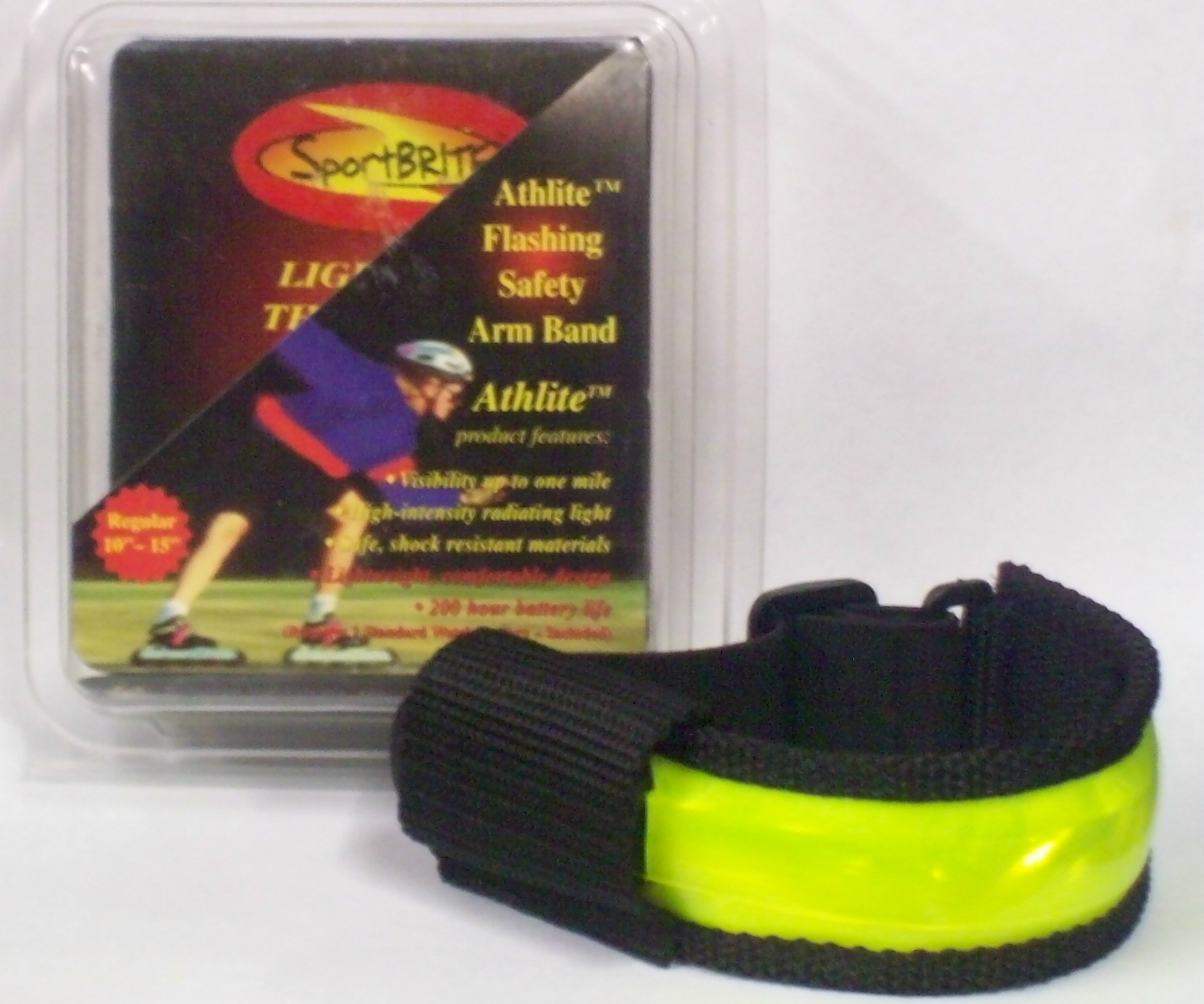 SportBrite Arm/Ankle Band
