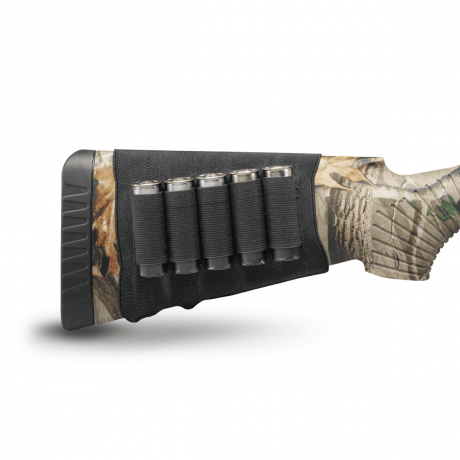 HS Buck Stock Shotgun Shell Holder