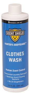 Scent Shield Clothes Soap 12oz.