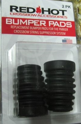 Parker Suppressor Bumpers Pair
