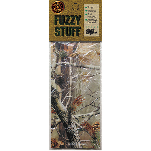 "VSS Fuzzy Stuff Fleece 16""x3-1/2"" Camo"