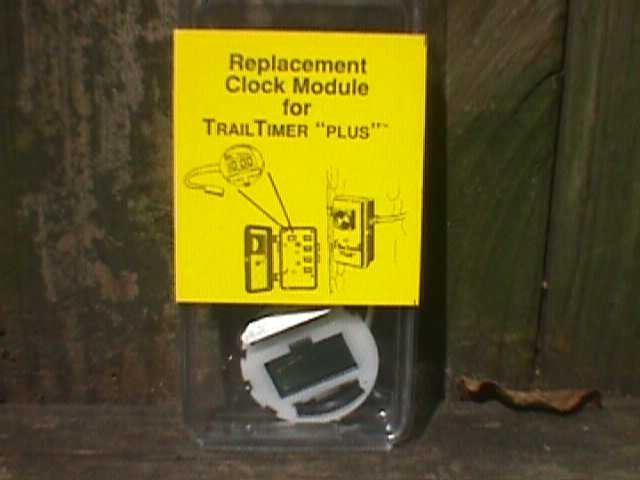Trail Timer Replacement Clock Module