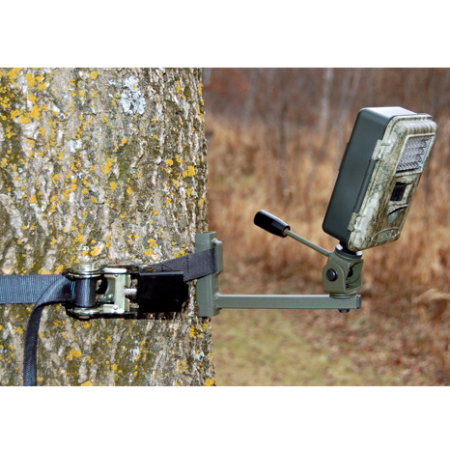 HME Products Strap On Camera Mount