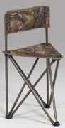 HS Hunter Specialties Tripod Camo Chair