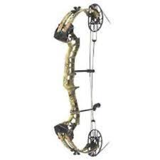 PSE Bowmadness Unleashed Compound Bow Rh only
