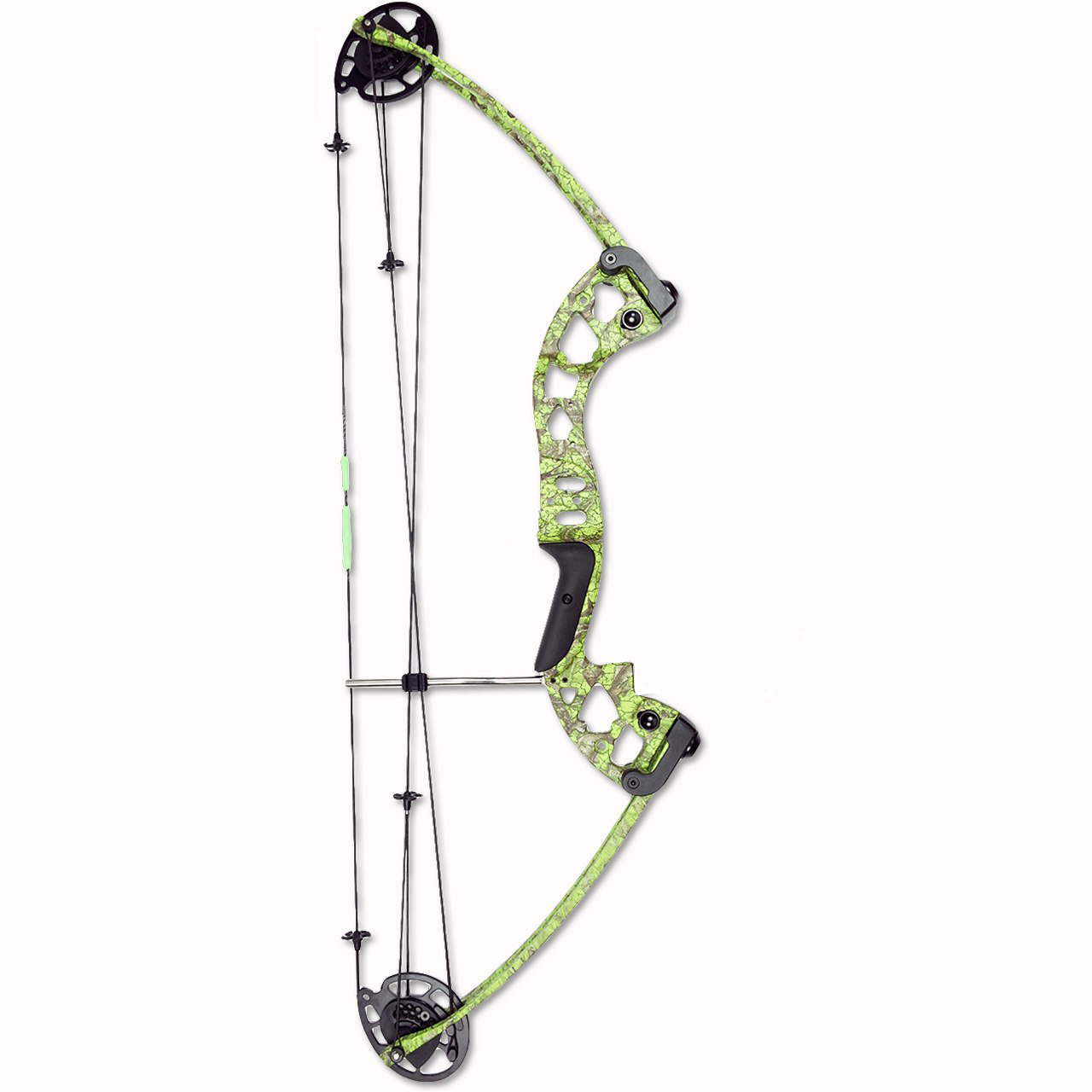 Muzzy Vice Bow Fishing Bow