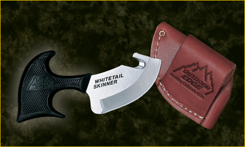 Outdoor Edge Whitetail Skinner