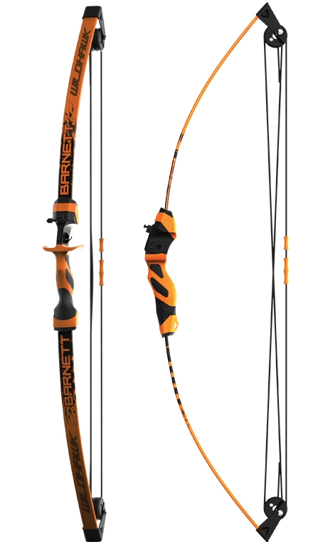 Barnett Youth Wildhawk Bow Set